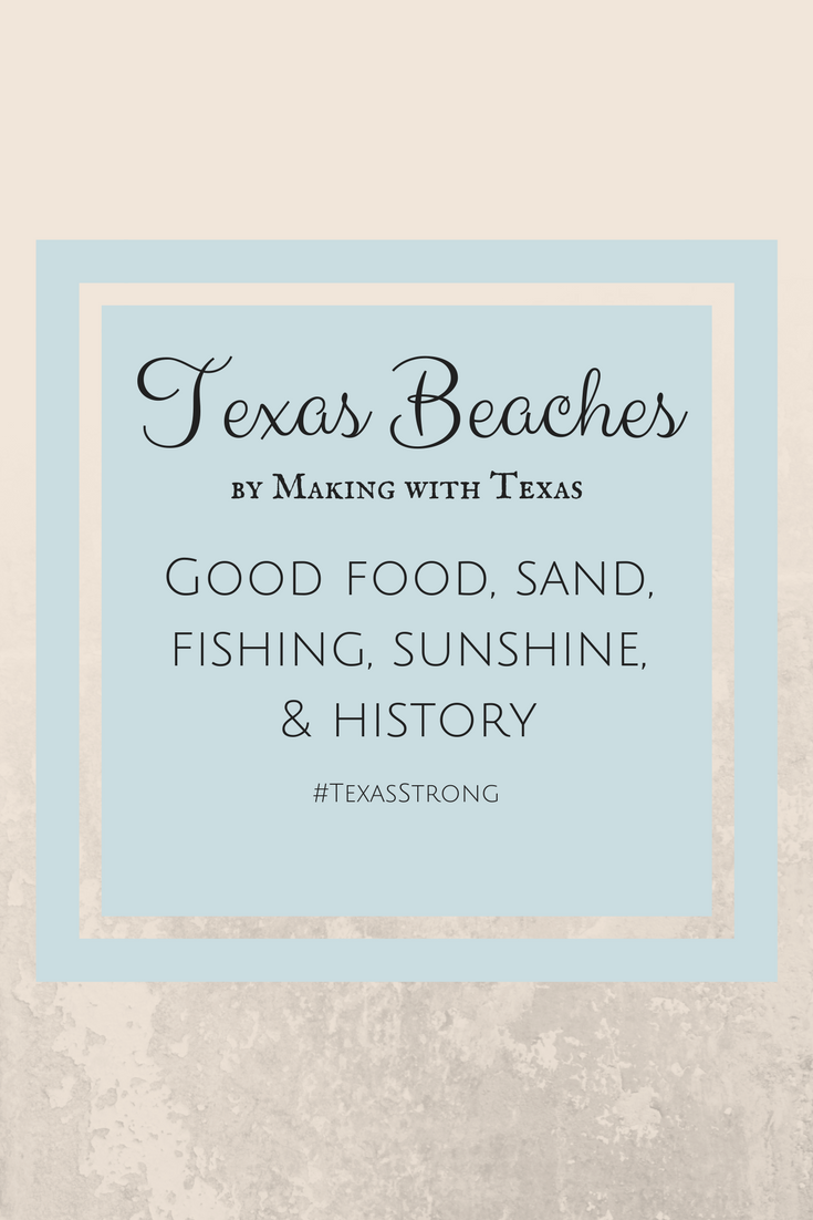 Texas Beaches